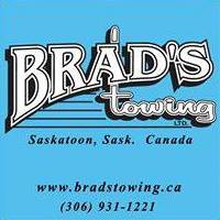 Brad's Towing